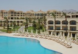 Cleopatra Hotel Sharm Main View